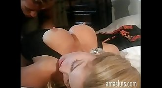 Italian vintage pornography with amazing Moana Pozzi and Rocco Siffredi