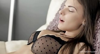 Latoya - Russian Assfuck Teen for full video visit assgun.com