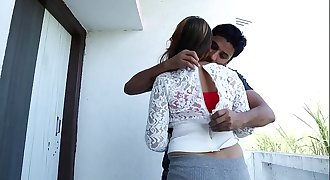 Big Tits Indian Gf Fucked - HotShortFilms.com