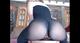 Pawg Squirting hard....omg